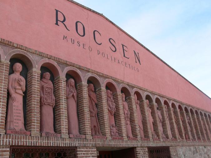 Museo Rocsen: un museo de todo en medio de lanada