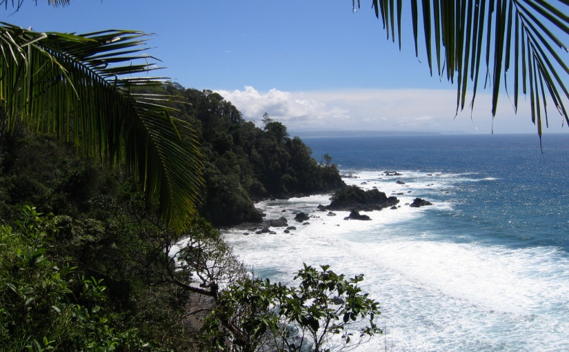 Buceo en Costa Rica: Reserva Biológica Isla delCaño